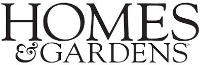 Homes & Gardens Logo